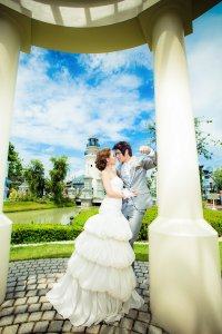 Pre Wedding : คุณดา - My Wedding Studio