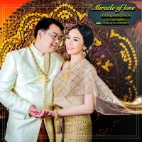 อัลบั้ม LCD   - Miracle of love wedding sriracha