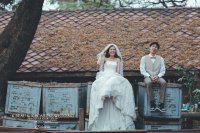 [หัวหิน] Pre-Wedding - Foto Mixes