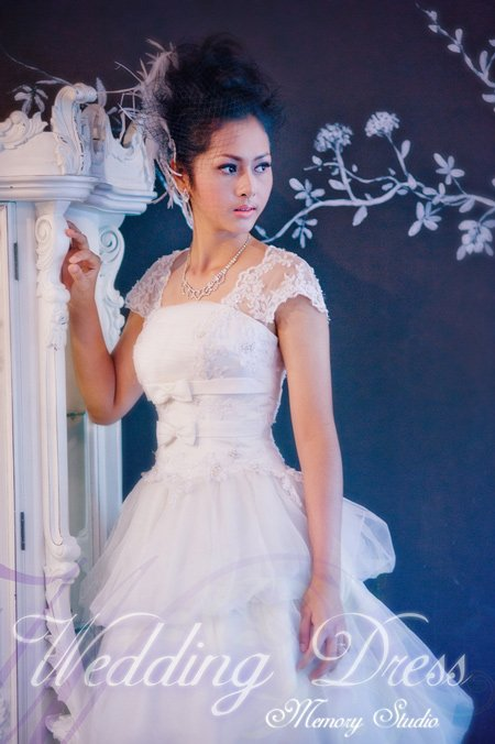 Wedding Gown25
