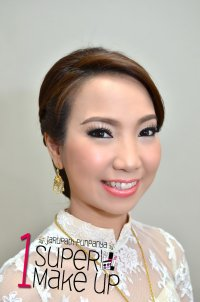 bride drab - SUPER 1 Make UP