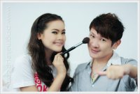 Actors & Models - www.pingmakeup.com