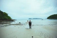 PRE-WEDDING {BUNG&JOB} LOVE IN KOH SAMET - PK WEDDING STUDIO & ORGANIZER (เวดดิ้ง กำแพงเพชร)