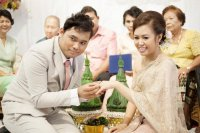 ONTA Wedding - BeeFirst Picture