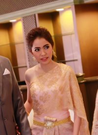 งานคุณนุ่น - NIRAMIT Wedding Planner & Organizer