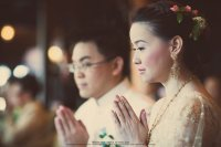 Engagement Ceremony@ ᪧ������ - COLORFUL FOTO Photography