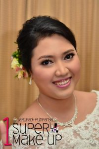bride K ' poy - SUPER 1 Make UP
