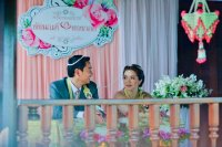 MayGroup Wedding - BeeFirst Picture