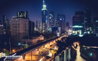 �ŧҹ�����Ҿ����Ǵ��� [Pre Wedding] & �����Ҿ����ѹ�ҹ [Wedding Ceremony] - BigontheWay Photographer