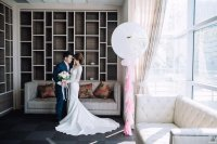 Weddings at Berkeley Pratunam - The Berkeley Hotel Pratunam