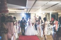 Meaw+Vee - La Couture Wedding Planner