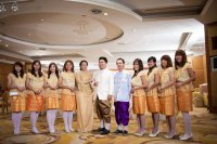 �Ҿ�ҹ�觧ҹ Miracle Grand Hotel  �ç�����������ù�� ���� - Unseen wedding