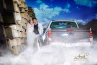 Pre Wedding 2018 - A Rich Wedding Pattaya