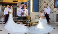 ���ѹ� & �س��͹�� - ChuenBan Wedding Studio : ��蹺ҹ �Ǵ��� ʵٴ��� ���