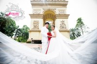 ����Ǵ��� �س����&�س�� - Amote Wedding & Studio