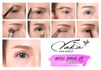 HOW TO MAKE UP BY VAKA  - VaKa Makeup