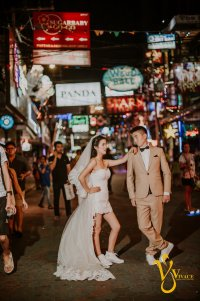 Pre Wedding Album5 - Vivace Wedding Pattaya