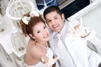 Pre Wedding : Yui & Herin @ Agaligo  - LOVE STORY WEDDING CENTER