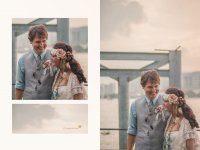 i love wedding S&S : Vintage Bohemian Wedding on The Chao Phraya - I LOVEPEDSIAM PHOTOGRAPHY