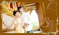 ����Ǵ��� : �س˭ԧ��Фس��� - ChuenBan Wedding Studio : ��蹺ҹ �Ǵ��� ʵٴ��� ���