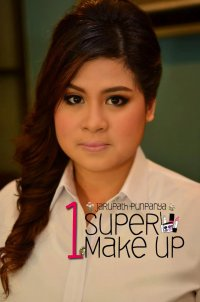 �Ѻ��ԭ�Ҩ���1 - SUPER 1 Make UP