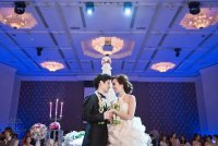 ภาพงานแต่งงาน โรงแรม Pullman Bangkok King Power  by Unseen Wedding Photo - Unseen wedding Photo