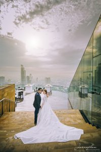 Lebua - JARUSPHON PHOTOGRAPHY
