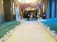 Sakura Theme  - La Couture Wedding Planner