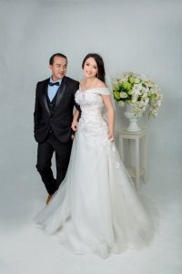 Pre Wedding Mix - imarry wedding studio Phuket
