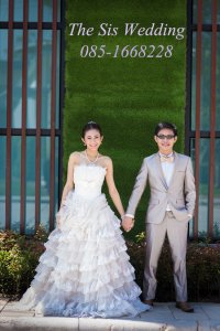 Pre-Wedding By The SIs Wedding - The Sis Wedding (เวดดิ้ง โคราช)