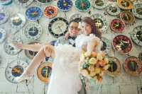 Pre Wedding by ร้าน My Wedding Studio ลาดปลาเค้า - My Wedding Studio