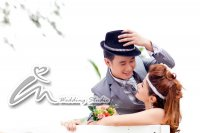 Pre Wedding : �س���� + �س�¹ - In Wedding Studio ʵٴ��� �ź���