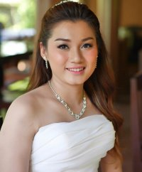 Make-up wedding - Madaya The Wedding Korat