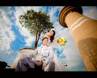 Pre Wedding Set 6 : by Iris Studio Sriracha