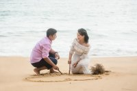 Pre Wedding ริมทะเล - imarry wedding studio Phuket
