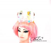 Accessories ,costume, headpiece  เช่า-ขาย   - VaKa Makeup