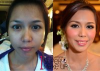 bride k ' oom @ hua-hin - SUPER 1 Make UP