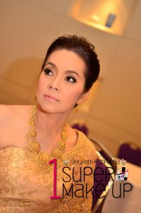 bride k ' paw Miracle Grand - SUPER 1 Make UP