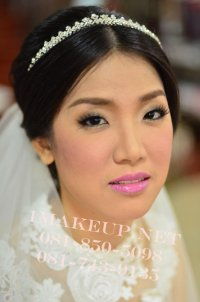 bride m - SUPER 1 Make UP
