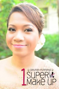 bride k ' daw 3pran - SUPER 1 Make UP