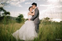 Peung&Max Prewedding - HOME Love Wedding Studio