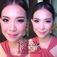 New 2 - SUPER 1 Make UP