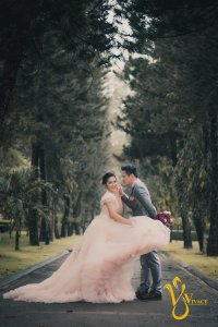 Pre Wedding Album4 - Vivace Wedding Pattaya