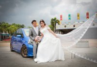 prewedding in door out door - ������ IN LOVE Wedding Studio