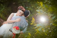 Pre Wedding : K.��� & K.�ʹ - Rich Love Wedding Studio (ʵٴ��� �ѵ�պ)