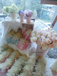 Gift+Benz - La Couture Wedding Planner