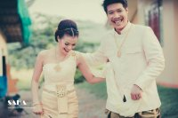 Wedding Day ��ͧ���� & ��ͧ��� - ��ʵٴ��� �ҭ������