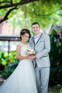 K.Jenjira & K.Patrik - Truely Love Wedding studio