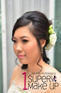 bride be be - SUPER 1 Make UP