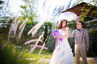 Pre Wedding : K.OUM  & K.OAN - COLORFUL FOTO Photography
